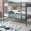 camas-literas-juveniles-de-metal-en-gris-grafito
