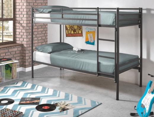 camas-literas-juveniles-de-metal-en-gris-grafito-241li2501