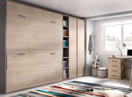 habitacion-juvenil-completa-con-litera-abatible-armario-y-zona-de-estudio-en-acabado-natural-006joh4171