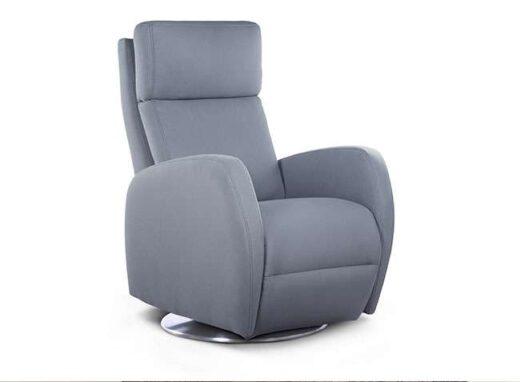 sillon-gris-relax-manual-tapizado-en-tela-090lion01