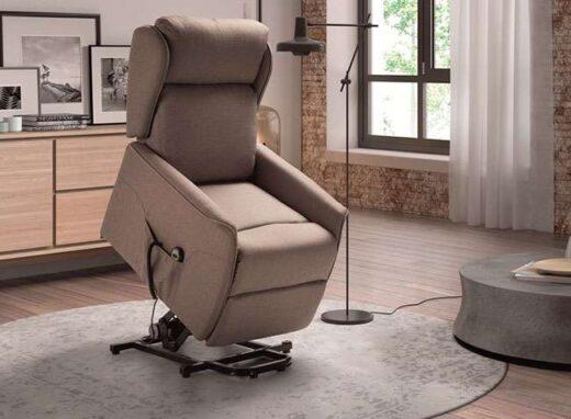 sillon-relax-electrico-con-mando-beige-252texa01