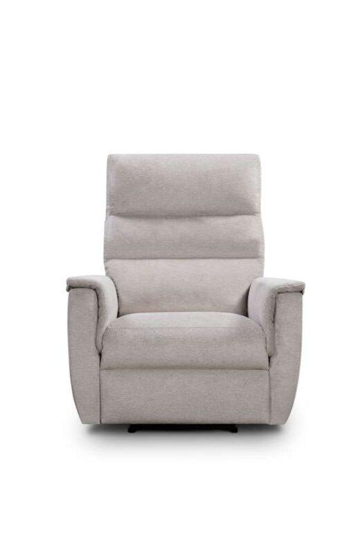sillon-relax-manual-con-palanca-lateral-gris-090cordxl02