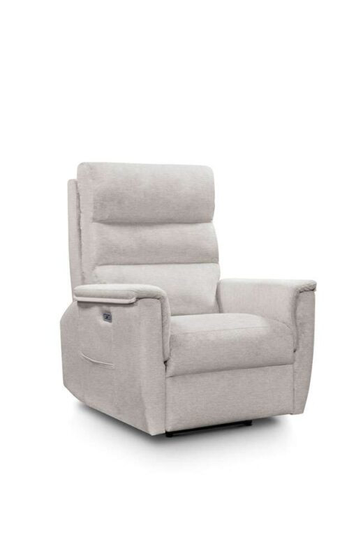 sillon-relax-manual-con-palanca-lateral-gris-090cordxl03