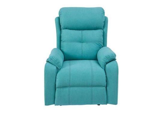 sillon-turquesa-relax-manual-tapizado-en-tela-159sevi01