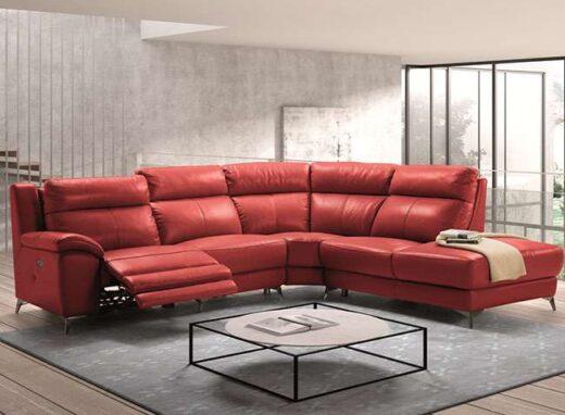 sofa-rinconera-rojo-de-piel-con-cabezal-electrico-252mona02