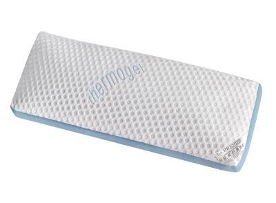 Almohada núcleo viscoelástica cama individual