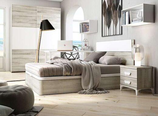 cabecero-cama-135-con-mesita-para-habitacion-juvenil-076lide150