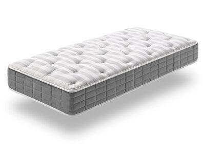 Colchón de 90×190 con núcleo aquapur