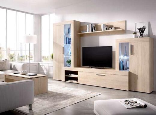 mueble-para-tv-escandinavo-con-vitrinas-laterales-y-estante-color-madera-blanqueada-006dk514860