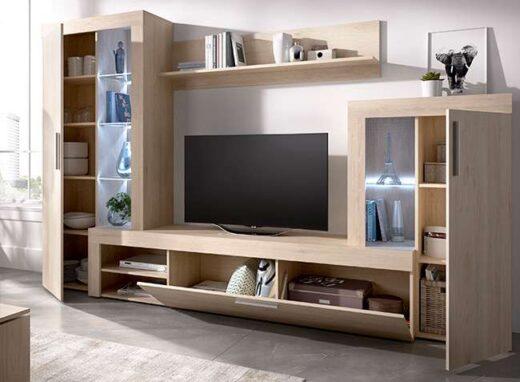 mueble-para-tv-escandinavo-con-vitrinas-laterales-y-estante-color-madera-blanqueada-006dk514861