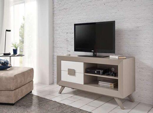 mueble-tv-cajones-y-balda-color-moka-y-blanco-mate-067mod2013