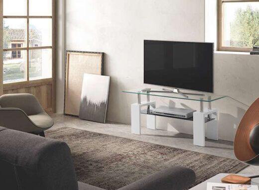 mueble-tv-cristal-templado-y-patas-blancas-241michigan