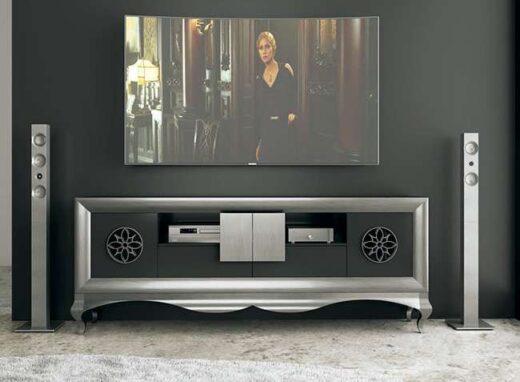 mueble-tv-plateado-y-negro-con-patas-isabelinas-295tvii11