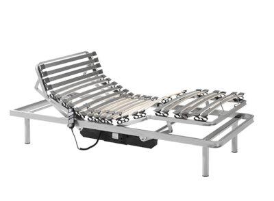 Somier eléctrico para cama individual