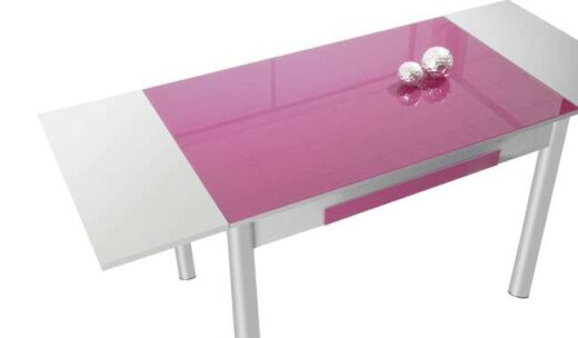mesa-cocina-fucsia-extensible-con-cajon-cubertero-032me911012