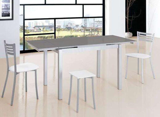 mesa-cocina-gris-aluminio-extensible-032me75301