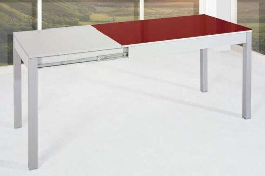 mesa-de-cocina-roja-extensible-032me90302