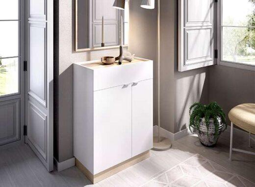 mueble-recibidor-con-espejo-y-zapatero-color-blanco-y-madera-006dek4334386