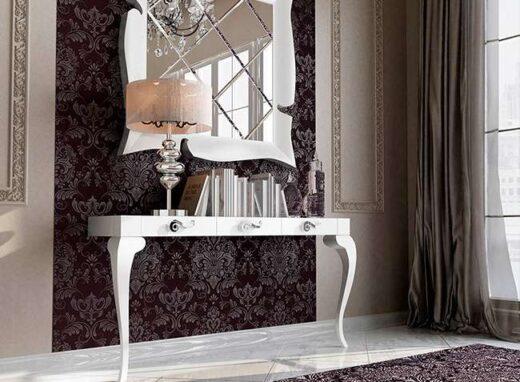 recibidor-estilo-isabelino-color-blanco-con-espejo-295cii019