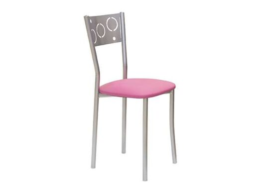 silla-cocina-rosa-patas-de-metal-032si919