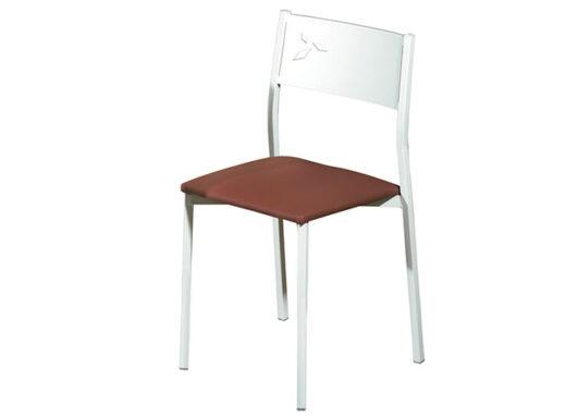 silla-polipiel-marron-chocolate-con-estructura-de-aluminio-032si736