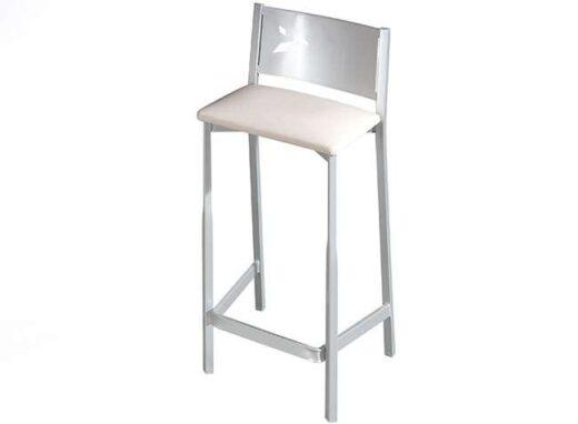 taburete-estrecho-de-aluminio-con-asiento-polipiel-032ta74301