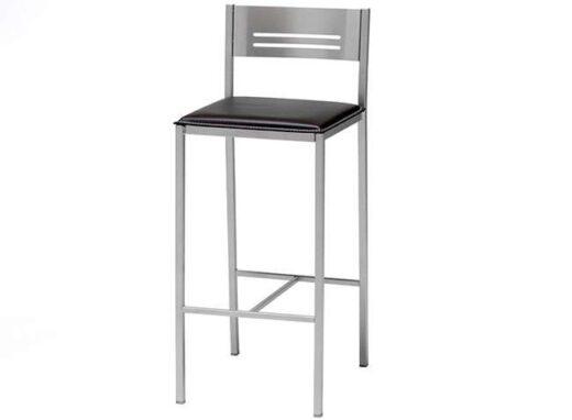 taburete-polipiel-negro-con-respaldo-de-aluminio-032ta845
