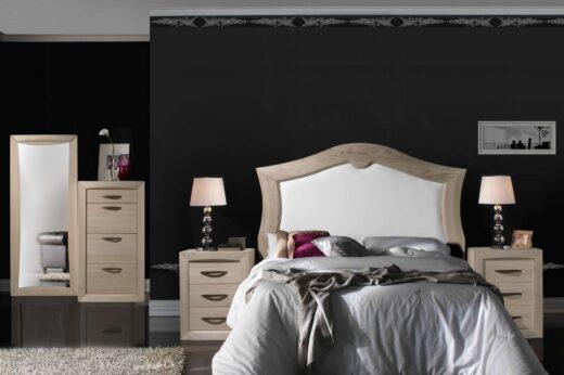 cabecero-clasico-de-madera-y-blanco-tapizado-619gr20l